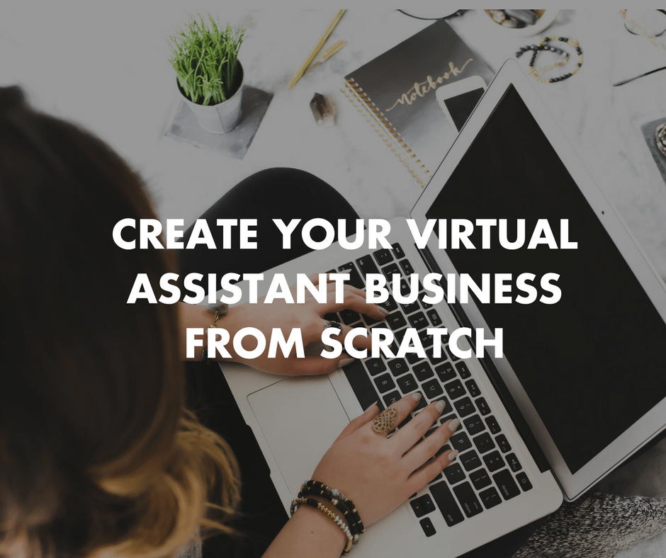 Free Sample Business Plan For Virtual Assistant Online Presentations - Virtual assistant business plan template
