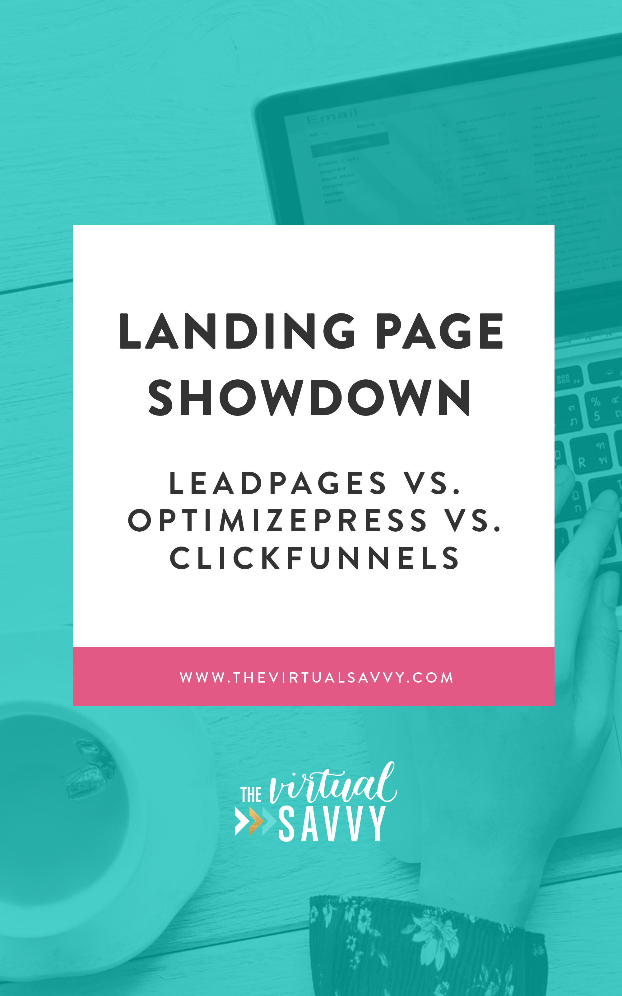 The Facts About Leadpages Vs Uncovered