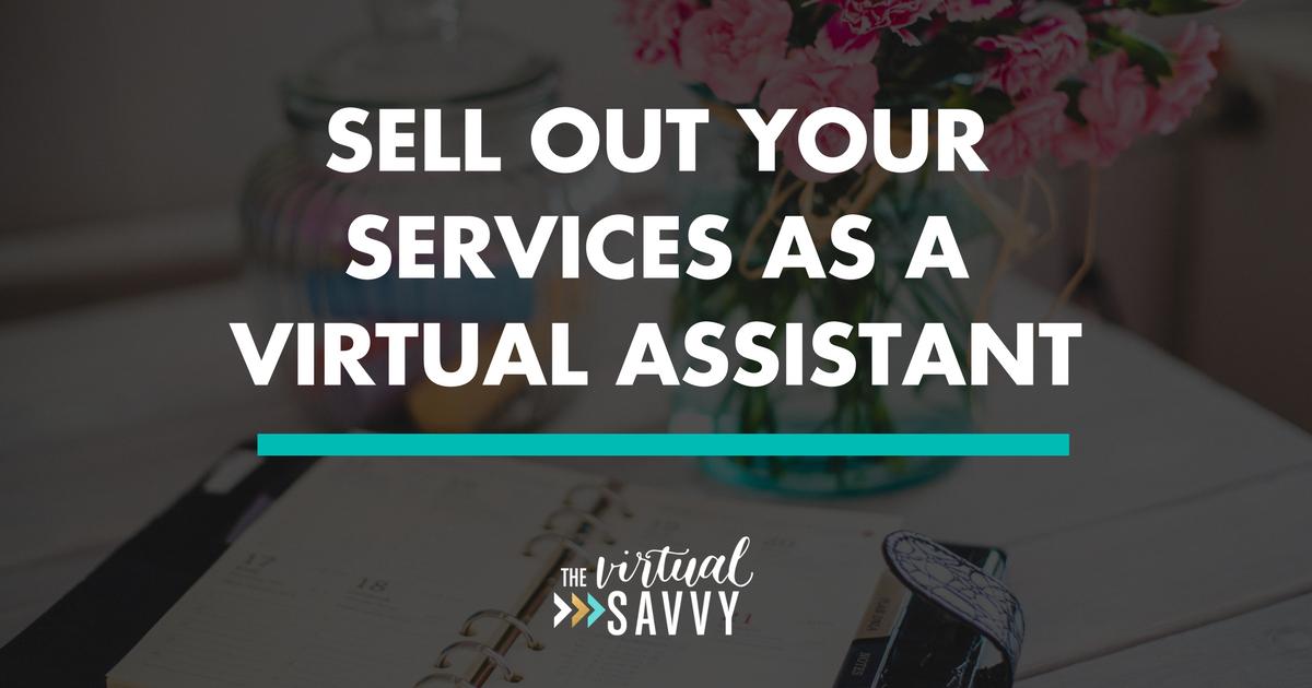 The Virtual Savvy