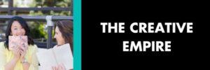 Creative Empire Podcast