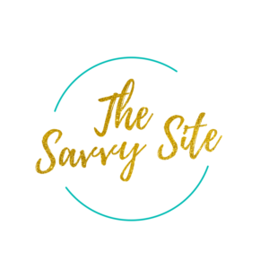 The Savvy Site