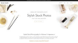 haute stock stock photography